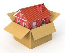 Cheap Domestic Removals in West London