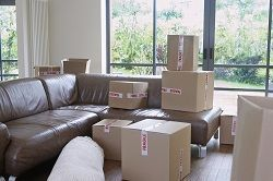 First Class House Removal Service in West London
