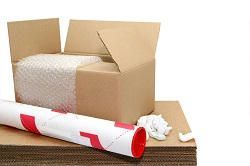 House Packing Service in West London