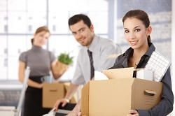 High Quality Office Removal Service in West London