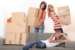 The Top Home Relocation Companies in West London