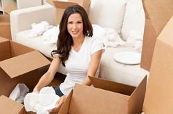 Affordable Packing Services in West London