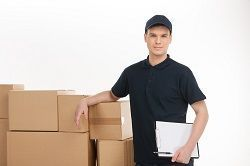 Reliable Man and Van Hire in West London